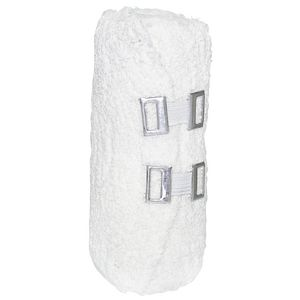 Livingstone Wrinkled Crepe Bandage Medium Weight 100mm x 4.5m