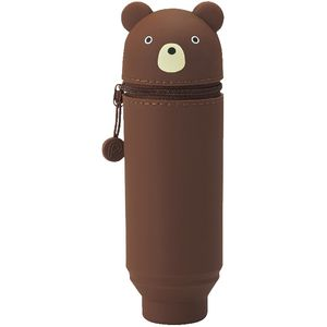 Smart Fit Stand Up Silicone Case Bear