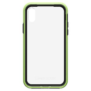 Lifeproof Slam Case iPhone X Clear