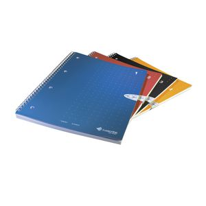 Livescribe A4 Lined Notebooks 1-4 4 Pack