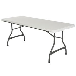 Lifetime Commercial Stacking Table 6 Foot