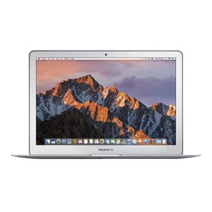 "MacBook Air 13"" 1.6GHz 128GB"