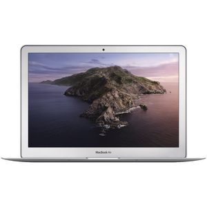 MacBook Air 13.3-inch 1.8GHz 128GB