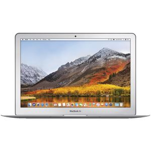 MacBook Air 13.3-inch 1.8GHz 256GB