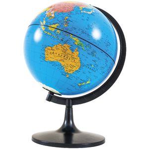 Fandex swivel globe 28cm officeworks 4893338928070 fandex swivel globe 28cm gumiabroncs Gallery