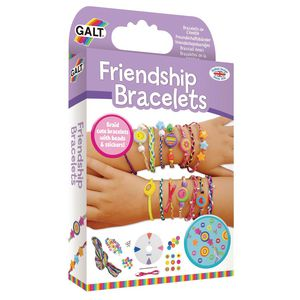 Galt Friendship Bracelets Kit