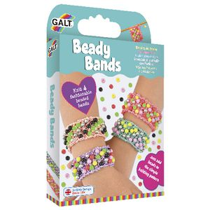 Galt Beady Bands Kit