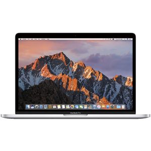 MacBook Pro 13.3-inch 2.3GHz 128GB Silver