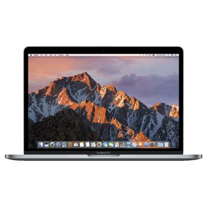 "MacBook Pro 13"" 256GB with Touch Bar Space Grey"