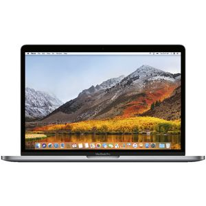 "MacBook Pro 13.3"" 512GB with Touch Bar Space Grey 2017"