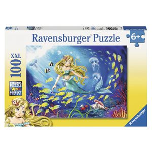 Ravensburger Little Mermaid Puzzle