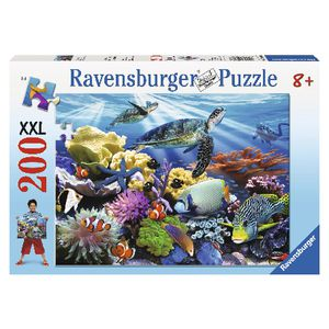 Ravensburger Puzzle Ocean Turtles