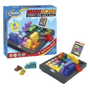 ThinkFun Rush Hour Game