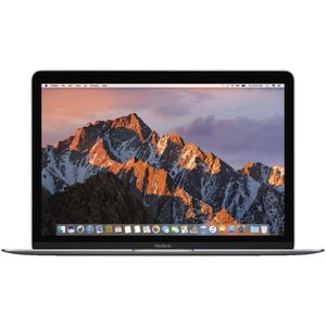 MacBook 12-inch 512GB Space Grey 2016
