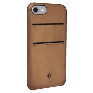 Twelve South Relaxed iPhone 6/7/8 Pocket Case Cognac