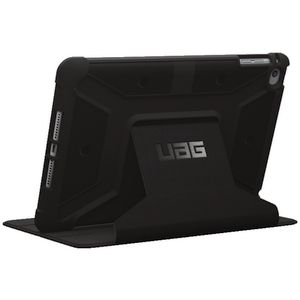 Urban Armor Gear Folio Case iPad mini 4 Black