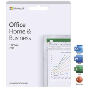 Microsoft Office Home and Business 2019 1 Device Download   Officeworks efc7912af9af