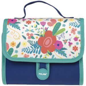 Milan Multi Pencil Case Set Le Jardin