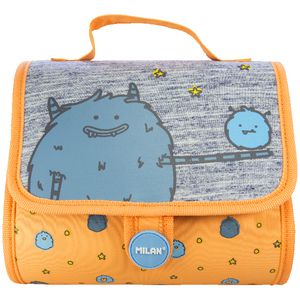 Milan Multi Pencil Case Set Mimo