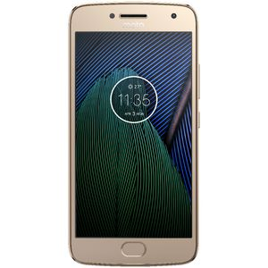 Motorola Moto G5 Plus 16GB Gold
