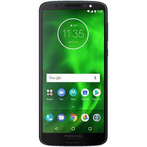 Motorola Moto G6 32GB Smartphone Deep Indigo | Tuggl
