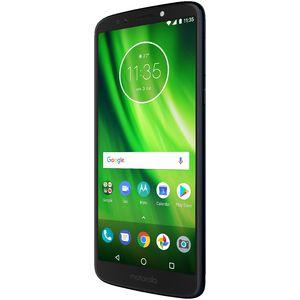 ec6da1cfc Motorola Moto G6 Play 32GB Unlocked Smartphone Deep Indigo