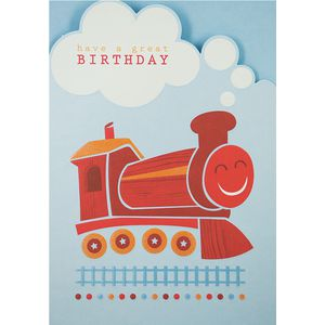 Card couture birthday card train track officeworks card couture birthday card train track bookmarktalkfo Image collections