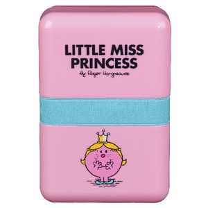 Mr Men Lunch Box Little Miss Giggles