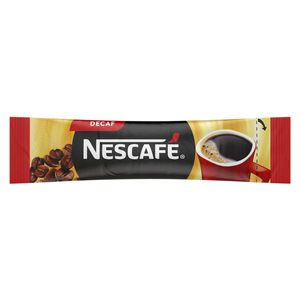 Nescafe Decaf Instant Coffee Stick 1.7g 280 Pack