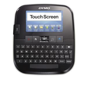 DYMO LabelManager Touch Screen Label Maker 500TS