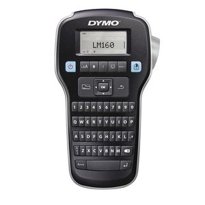 Dymo labelmanager portable label maker 160p officeworks dymo labelmanager portable label maker 160p stopboris Gallery