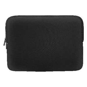 "J.Burrows Neoprene 11"" Laptop Sleeve Black"