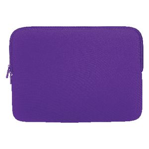 "J.Burrows Neoprene 11"" Laptop Sleeve Purple"