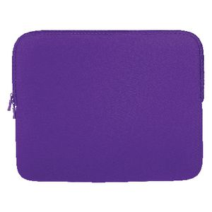 "J.Burrows Neoprene 13"" Laptop Sleeve Purple"