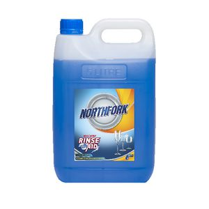 Northfork Machine Rinse Aid 5L