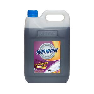Northfork Concentrated Deodoriser Air Freshener Fruity 5L