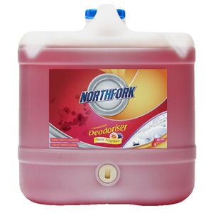 Northfork Concentrated Deodoriser Air Freshener Floral 15L