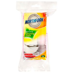 Northfork Dishwashing Cloths 3 Pack