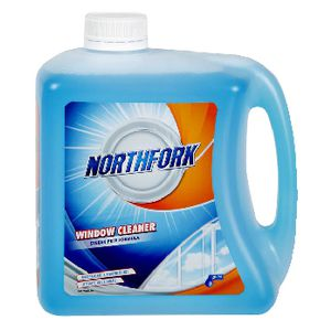 Northfork Glass Cleaner 2L