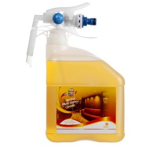 Northfork Klik & Kleen Neutral Multi Surface Cleaner 3L
