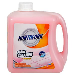 Northfork Floor Cleaner with Ammonia 2L