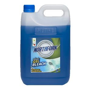Northfork GECA Total Bathroom Cleaner 5L