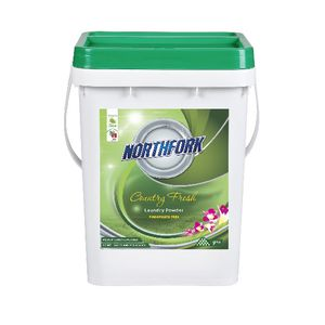Northfork GECA Laundry Powder 9kg