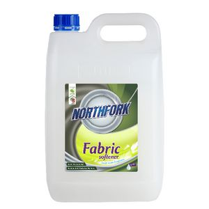 Northfork GECA Fabric Softener 5L