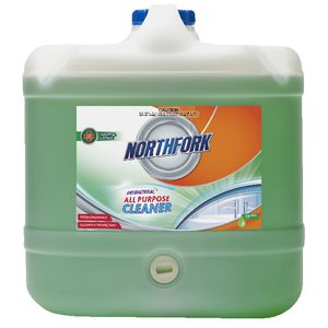 Northfork Antibacterial All Purpose Cleaner 15L