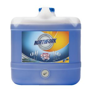 Northfork Machine Rinse Aid 15L