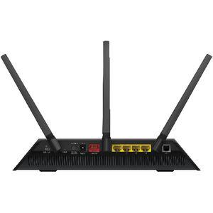 Netgear Nighthawk AC1900 WiFi VDSL/ADSL Modem Router D7000