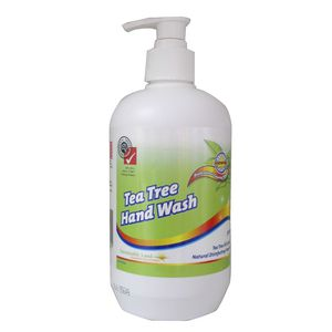 Northfork Tea Tree Hand Wash 500mL