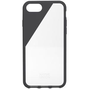 Native Union Clic Crystal iPhone 7/8 Case Smoke