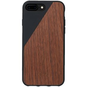 Native Union Clic Wooden iPhone 7/8 Plus Case Wooden Marine